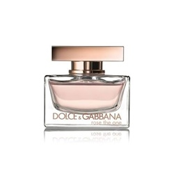 D&G Rose the one ,75 ml