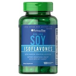 Tinh chất mầm đậu nành Soy isoflavones 120 viên