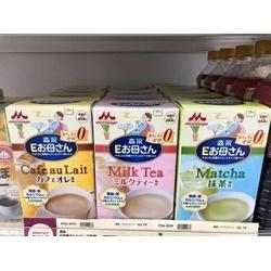 Sữa Bầu Morinaga Nhật