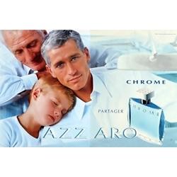 Nước hoa nam Azzaro Chrome, 100ml, edt