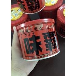 Nước xương hầm cô đặc Nhật Bản,  Hũ 500g