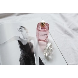 Nước hoa nữ Elie Saab le parfum rose couture EDT, 7.5ml