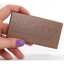 Phấn mắt Urban Decay Naked 2 basic