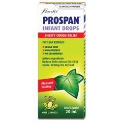 Siro trị ho Prospan, 20ml hàng Úc