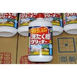 Dunh dịch vệ sinh lồng máy giặt Nhật Bản