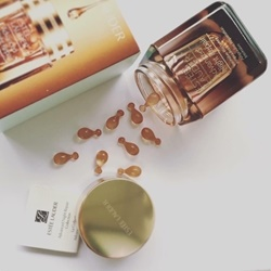 Estee Lauder advanced night repair intense recovery ampoules
