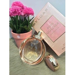 Nước hoa nữ Bvl rose goldea edp 90ml