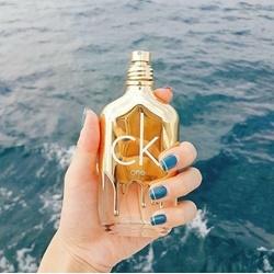 Nước hoa ck be gold