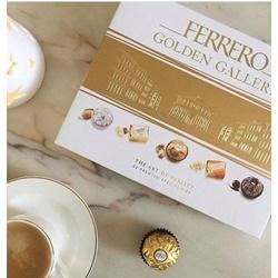 Socola Ferrero Pháp 42 viên mix 7 loại socola thơm ngon