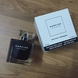 Nước hoa nữ Narciso by Narciso Rodriguez EDT, 100ml
