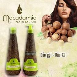 Dầu xả macadamia 300ml