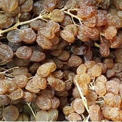 Nho khô nguyên cành Sun muscat - Murray River Organic 1kg
