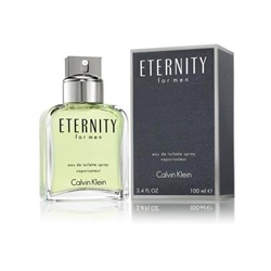 NƯỚC HOA CALVIN KLEIN ETERNITY EDT 100ML