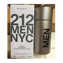 Nước hoa nam giới 212 MEN NYC 100ML