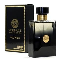 Nước hoa VERSACE Pour Homme Oud Noir 100ML