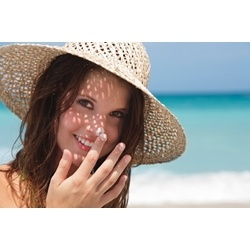Kem chống nắng Clarins UV Plus Anti Pollution SPF 50 30ml