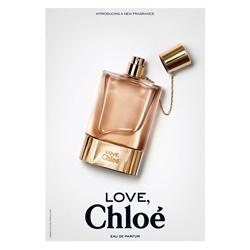 Nước hoa Chloe' Love edp 75ml