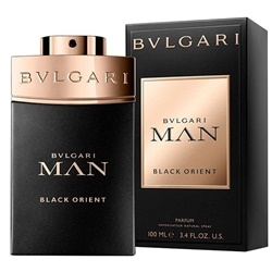 Nước hoa BVLGARI MAN black orient parfum 100ml
