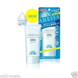 Kem chống nắng ANESSA Shiseido 60g