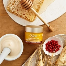Kem dưỡng trẻ hoá da Kiehl's - Pure Vitality Skin Renewing Cream 50ml