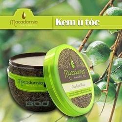 Ủ tóc Macadamia
