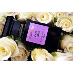 Nước hoa Tom Ford Cafe Rose, 50ml, tester unbox