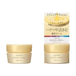 Kem dưỡng Shiseido Aqualabal, 30g