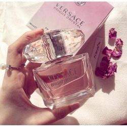 Nước hoa nữ Versace Bright Crystal 30ml