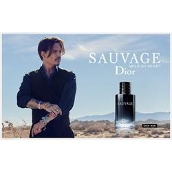 Nước hoa nam Dior Sauvage 100ml