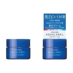 Kem dưỡng đêm Shiseido Aqualabel