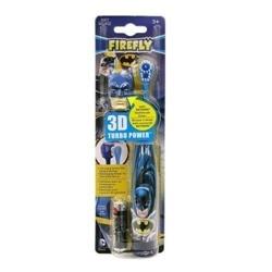 Bàn chải đánh răng dùng pin đầu rung cho bé Firefly 3D Turbo Power