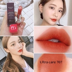Son Dior Rouge tester