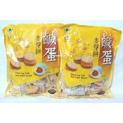 Bánh Biscuit trứng muối Đài Loan