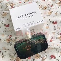 Nước hoa nữ Marc Jacobs Decadence Eau de Parfum terter 100ml