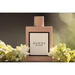 Nước hoa nữ Gucci bloom 100ml