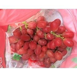 Nho đỏ Sweet scarlet