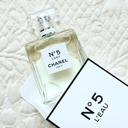Nước hoa Chanel No.5 L'eau Women 100ml