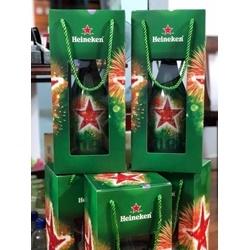 Bia Heineken chai 1.5 lít