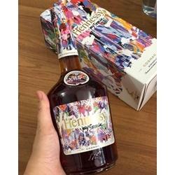 Rượu HENNESSY VERY SPECIAL bản limited 700ML