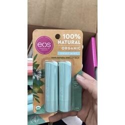 Son dưỡng EOS organic