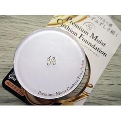 Phấn nước trang điểm premium cushion foundation tiara girl