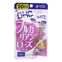 Viên uống dầu hoa hồng giúp thơm cơ thể DHC 40 viên