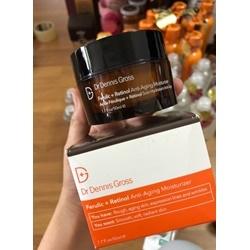Kem dưỡng Dr Dennis Gross ferulic + retinol anti-aging moisturizer