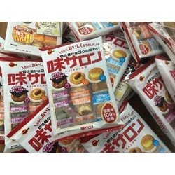 Bánh gạo Bourbon - Nhật bản