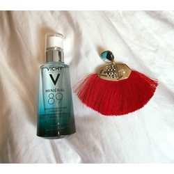 serum VICHY MINÉRAL 89 SKIN FORTIFYING DAILY BOOSTER