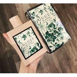 Nước hoa Gucci Bloom Acqua Di Fiori 100ml
