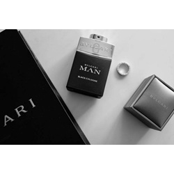 Nước hoa nam BVlgari man black cologne 100ml