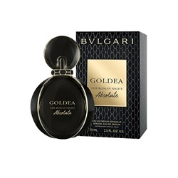Nước hoa Bvlgari Goldea The Roman Night Absolute Eau de Parfum
