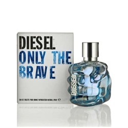 Nước hoa nam DIESEL Only The Brave tester 100ml