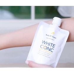 Dưỡng thể nâng tông da White ConC CC cream